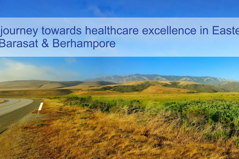 Narayana Health reiterates its commitment to West Bengal Extends its healthcare facilities in Eastern India