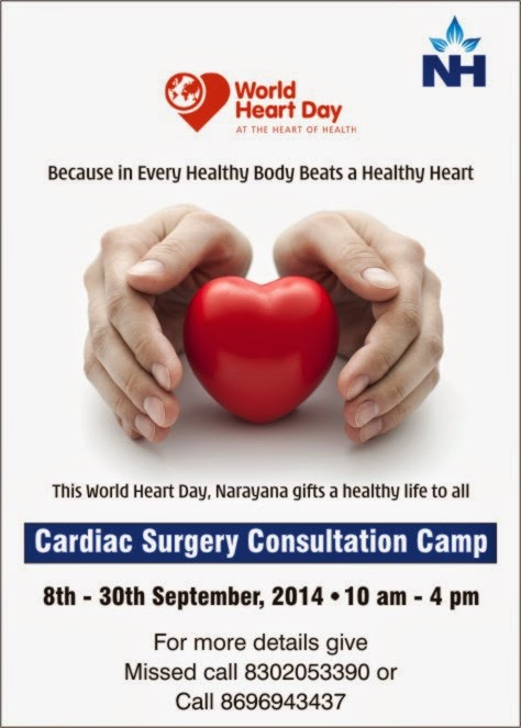 Cardiac Surgery Consultation camp