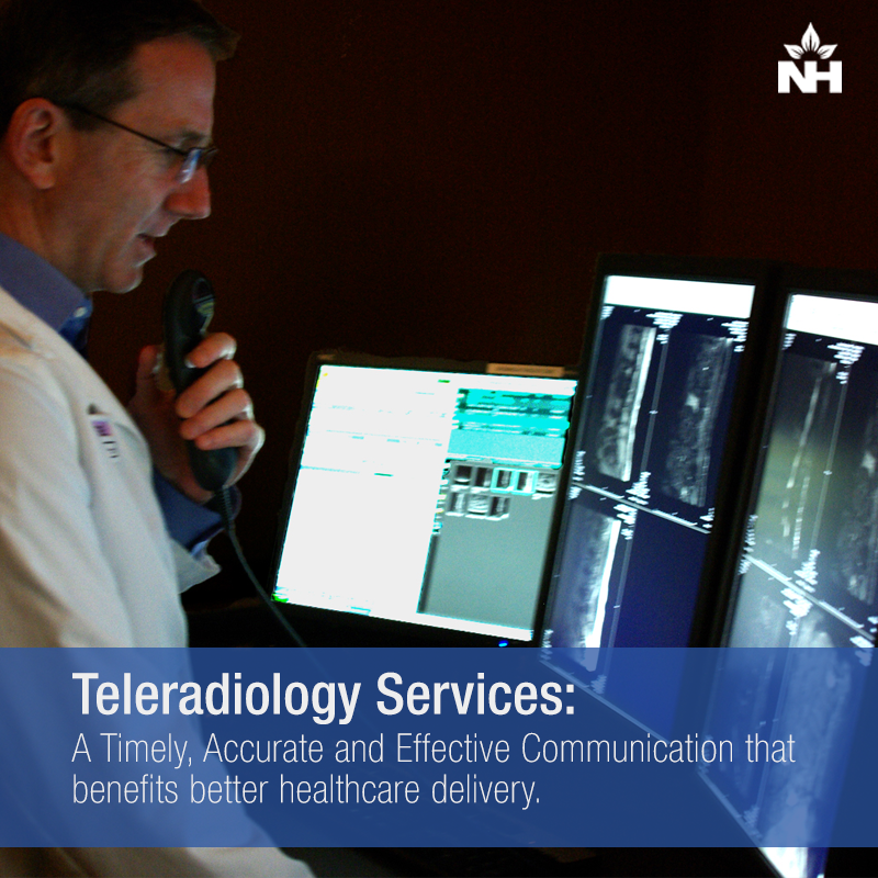 Teleradiology Services: An indispensable asset to Emergency Department