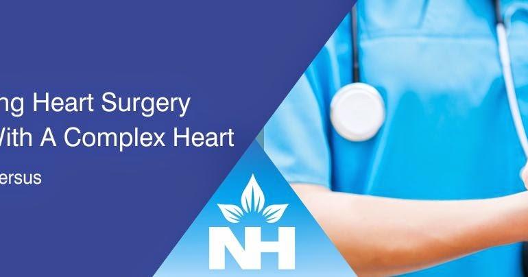 BEATING HEART BYPASS SURGERY (CABG) PERFORMED AT NARAYANA MULTISPECIALTY HOSPITAL, JAIPUR