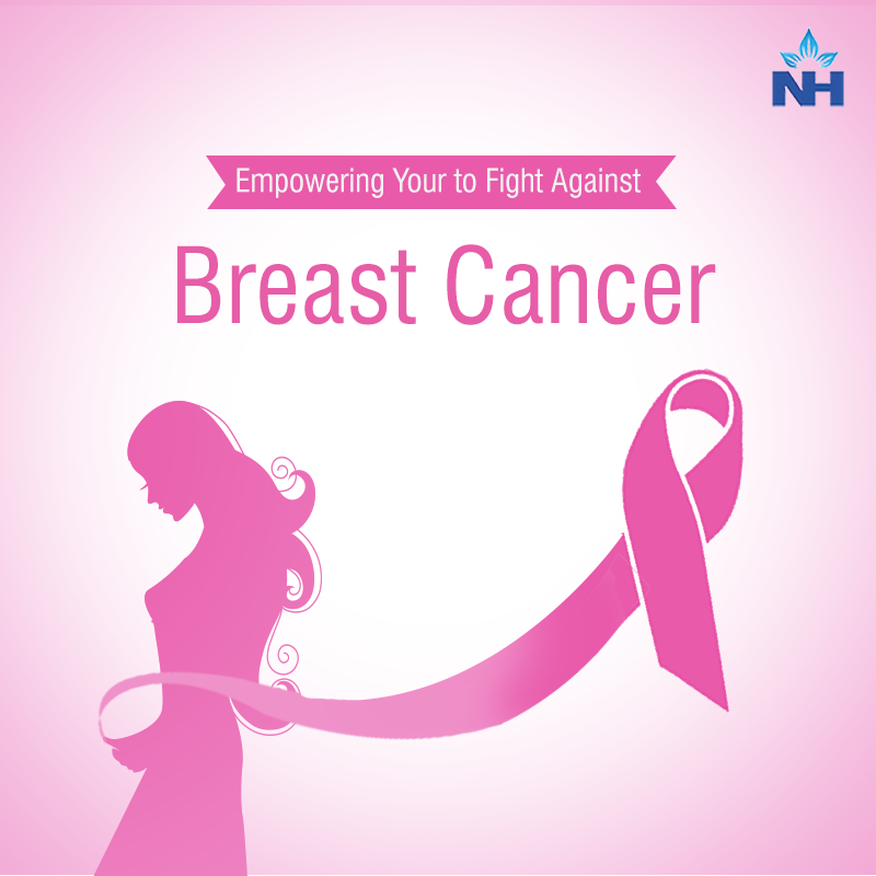 Empowering your fight against Breast Cancer