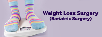 Bariatric Surgery – A boon for people suffering from obesity & metabolic disorders