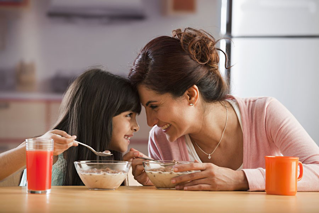 Pediatric Nutrition: Feed Your Child Intelligently