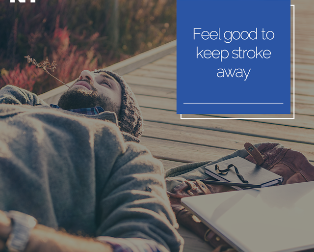 Check Out for Stroke