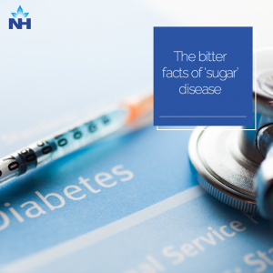 Bitter Facts of Sugar Diseases | Narayana Health