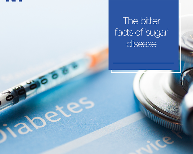 Bitter Facts of 'Sugar' Disease