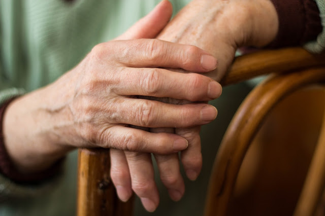 AWARENESS ON ARTHRITIS