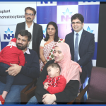 8-month-old becomes the youngest bone marrow donor in India