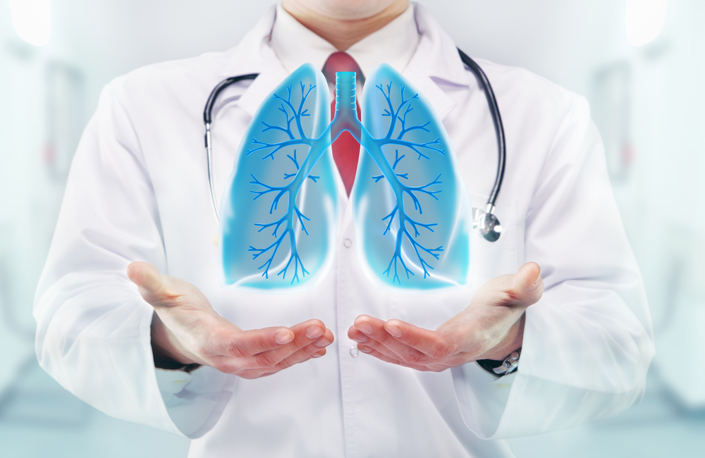 Treatment outline of stage 4 of lung cancer (non small cell carcinoma): Rapidly evolving field
