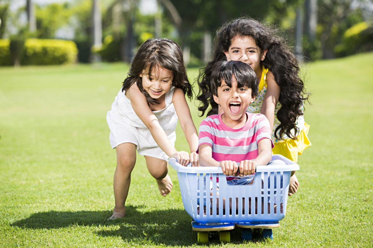 Safety Awareness For Every Parent (SAFE Parenting)