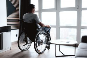 Paraplegia needs attention. Yours and Ours.