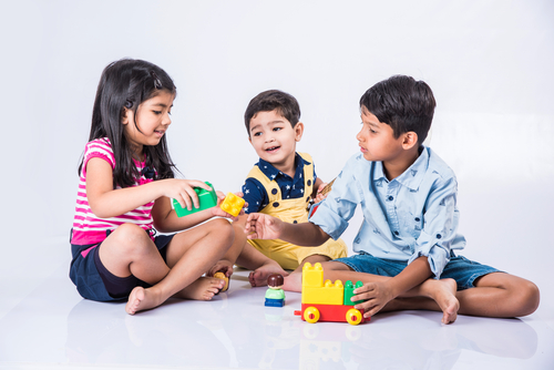 Common Health Issues in Children