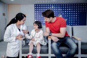 Kidney disease also affects children | Narayana Health