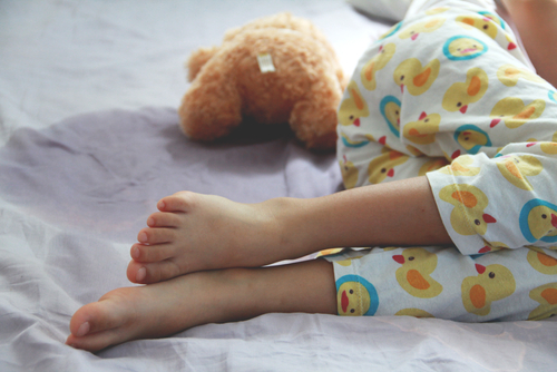 Bedwetting is more serious than you may think
