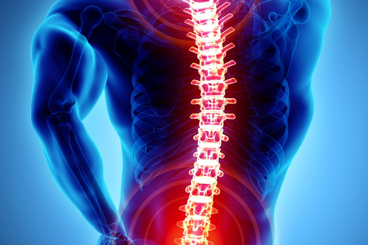 Safe and Successful Spine Surgery using new technologies