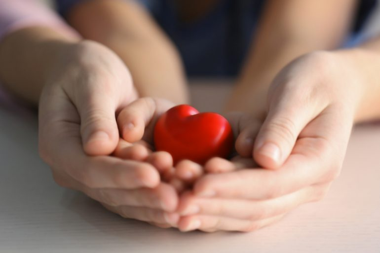 Information about Congenital Heart Diseases