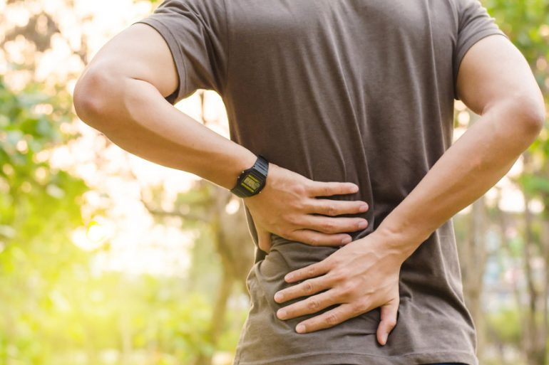 Back Pain: Myth and Facts