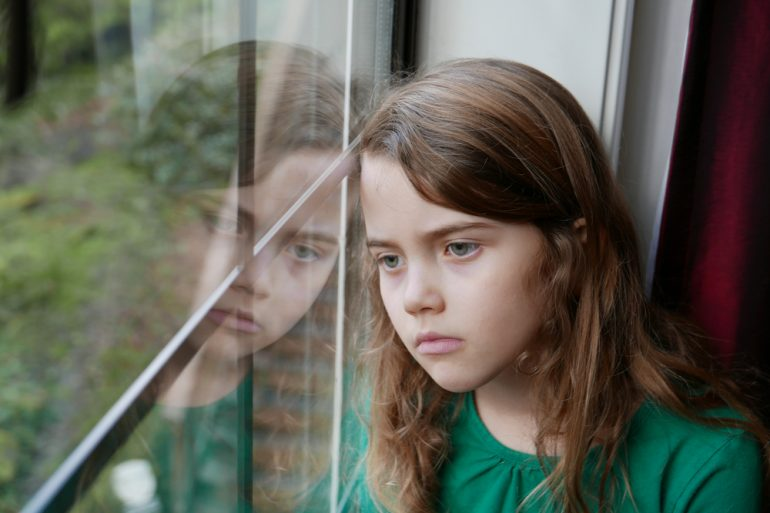 Reasons and Symptoms of Depression in Adolescents