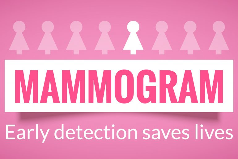 TEN IMPORTANT THINGS TO KNOW ABOUT MAMMOGRAMS