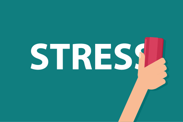 Stress Management – Control Steps