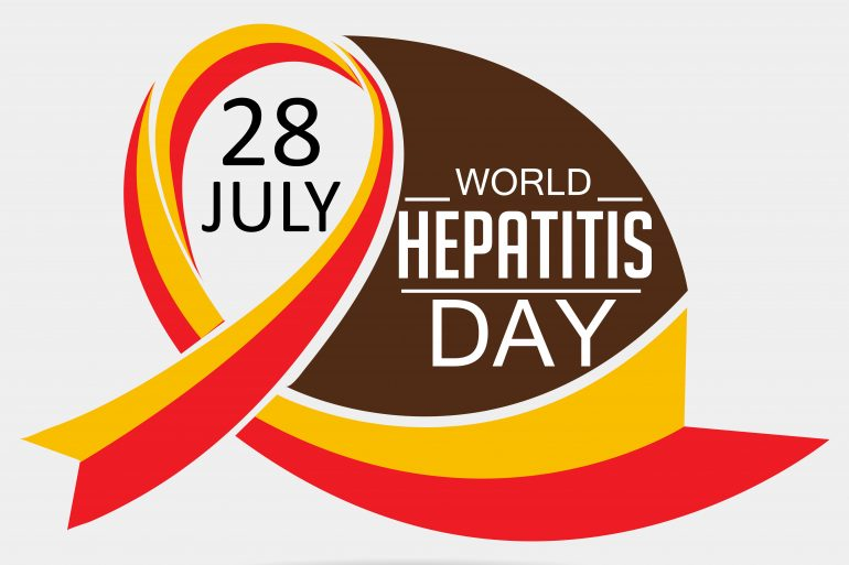 Hepatitis – From A to E