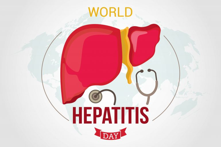 Hepatitis – Types, Causes & Prevention