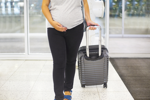 Travelling in Pregnancy – Do's and Don't