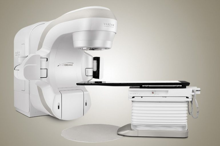 Introducing TrueBeam STx – Latest Radiation Technology in Cancer Care in Gurugram