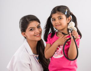 Laparoscopic Surgery in Children