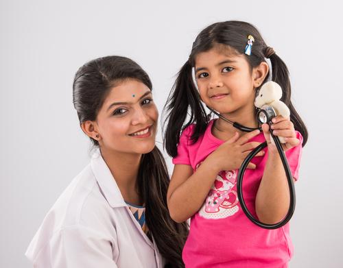 Laparoscopic Surgery in Children