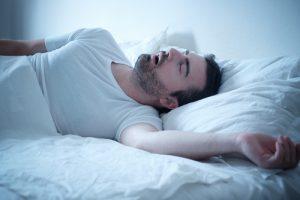 Sleep Apnea is not a habit but a sleep disorder | Narayana Health
