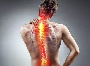 Spinal Disc Problem: Cure is in the cause!   Narayana Health