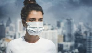 Air pollution – It's Time to Act | Narayana Health