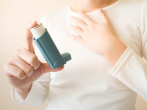 Asthma Care | Narayana Health