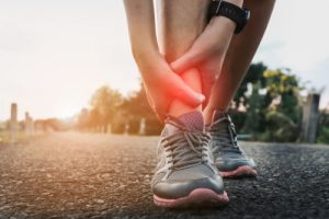 A torn ligament can be healed with binoculars | Narayana Health