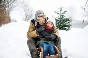 Winter care for the kids and the elderly | Narayana Health