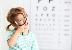 Eye Care in Children | Narayana Health