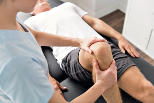 Physiotherapy and Pilates Lessons