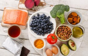 Best Diets for Brain Health by Neurologists | Narayana Health