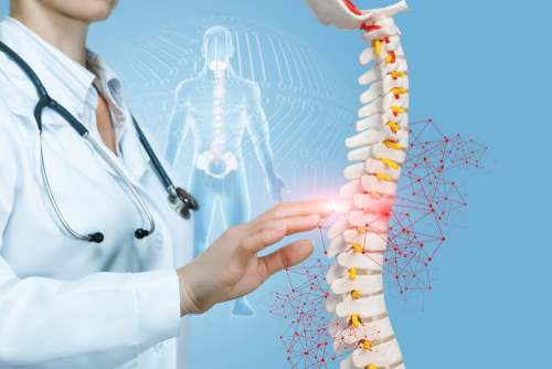 Minimally Invasive Spine Surgery | Narayana Health