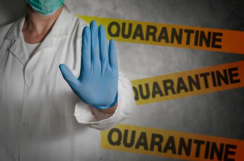 Life-saving importance of Quarantine | Narayana Health