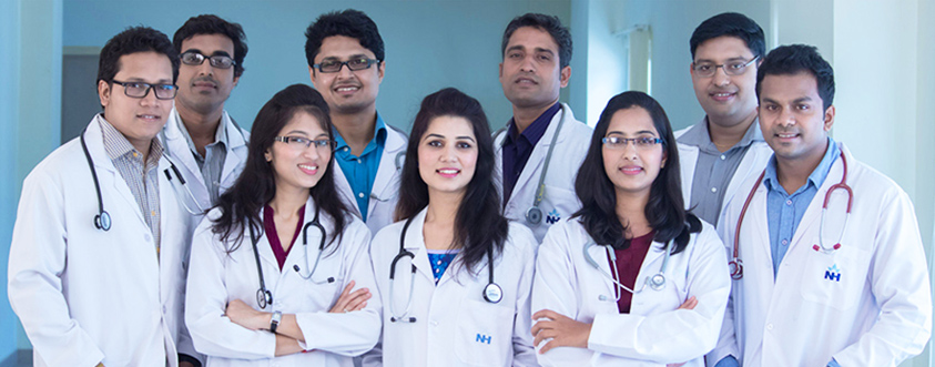 Largest Chain of Hospital in India