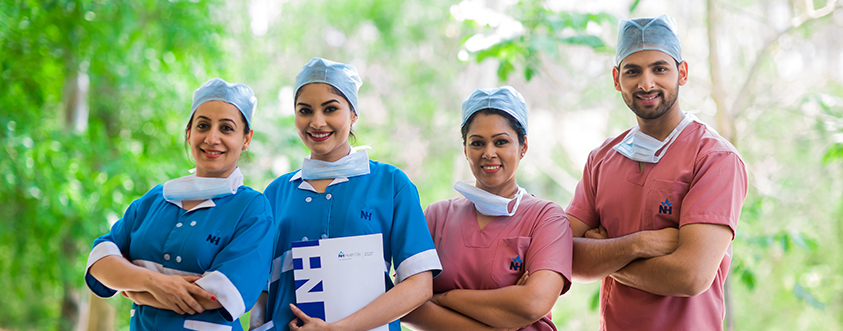 Best Nursing College Bangalore | Nursing Courses in