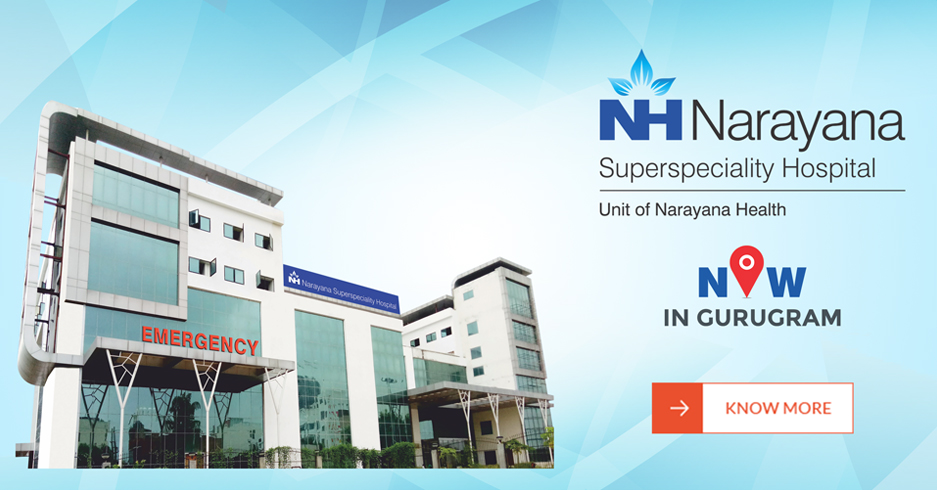 Narayana Health - Multispeciality Hospital chain in India | Best Hospitals  in India