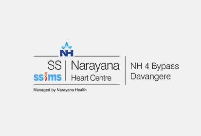 Top Cardiology Hospital in Davangere