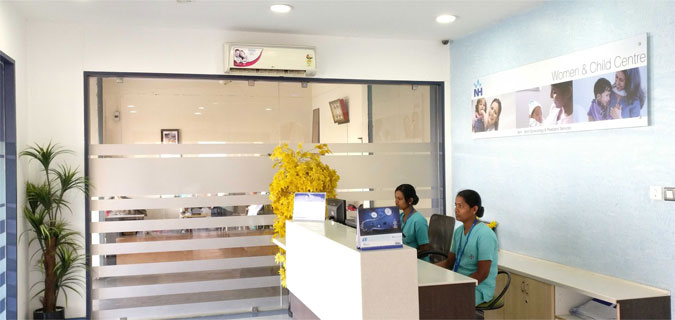 Best Multispeciality Clinic in HSR Layout