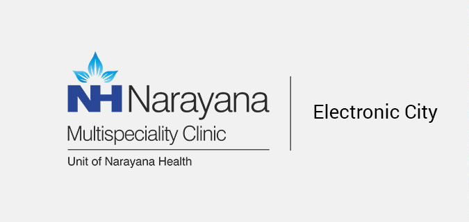 Narayana Multispeciality Clinic E City
