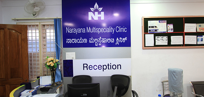 Best Multispeciality Clinic in Shimoga