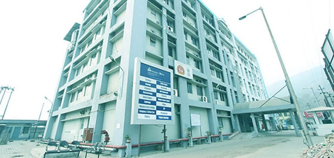Best Hospital in Guwahati