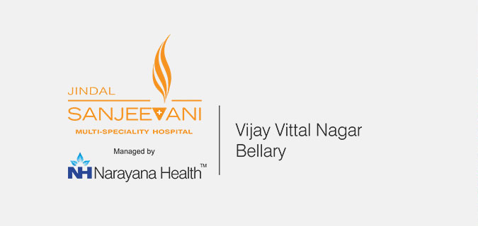 Multispeciality Hospital in Bellary